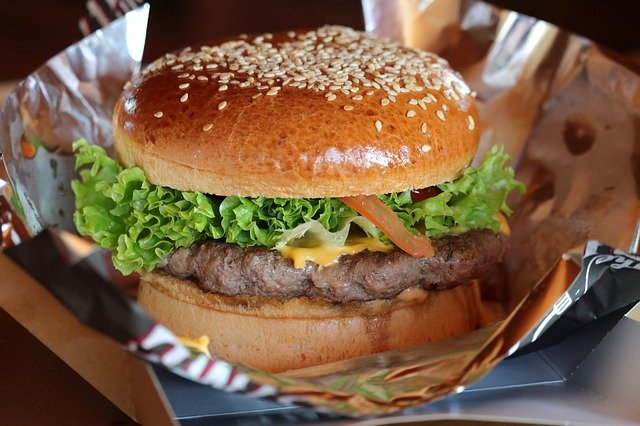 Finom-hamburger